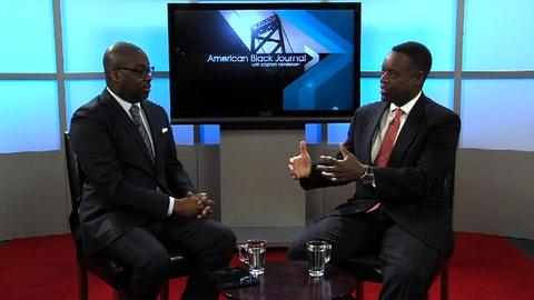 American Black Journal -- A Conversation with Kevyn Orr