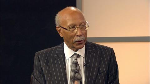 American Black Journal -- A Conversation with Dave Bing