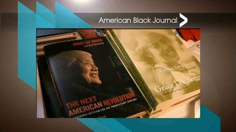 American Black Journal -- Detroit Blight Removal Task Force / Grace Lee Boggs