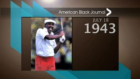 American Black Journal -- On This Day Detroit