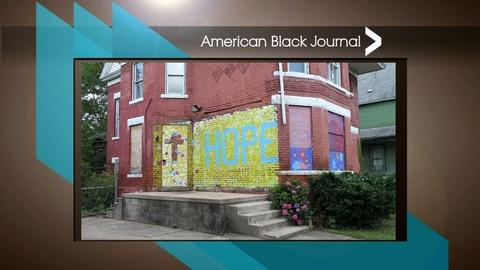 American Black Journal -- M-1 Rail Streetcar Project / Life Remodeled Cody Project