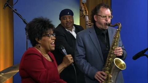 American Black Journal -- 35th Annual Detroit Jazz Festival