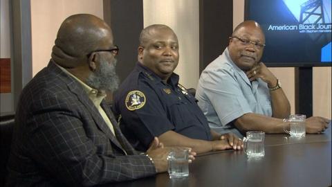 American Black Journal -- Lessons Learned From Ferguson – Part I