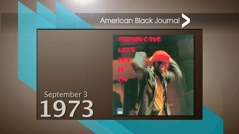 American Black Journal -- On This Day Detroit – 8/31/14