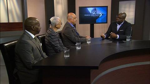 S42 E38: Mental Health & the Black Community / Detroit Rescue Mission