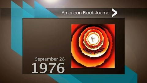American Black Journal -- On This Day Detroit – 9/28/14