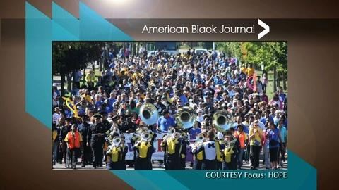 American Black Journal -- Focus: HOPE's 40th Annual Walk