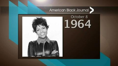 American Black Journal -- On This Day Detroit – 10/5/14