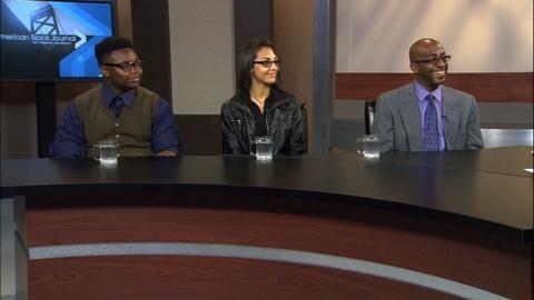 "American Black Journal -- Vista Maria's ""Journey to Success"" Program"