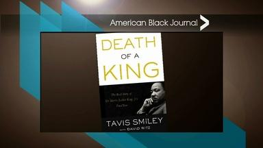 Death of a King: A Conversation with Tavis Smiley