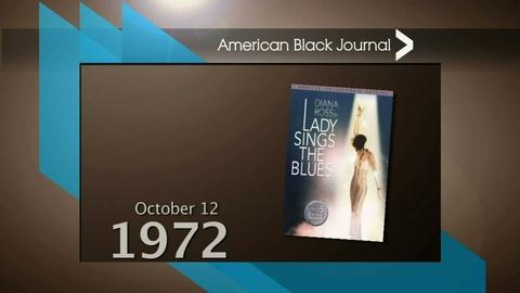 American Black Journal -- On This Day Detroit – 10/12/14