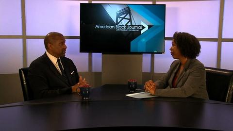 American Black Journal -- A Conversation with Tavis Smiley – Part II