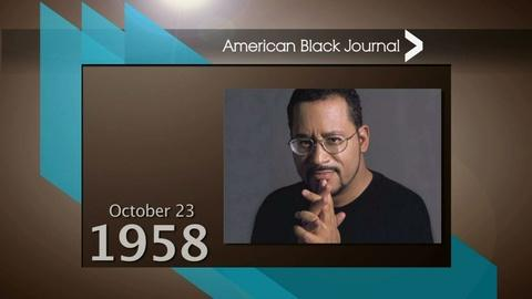 American Black Journal -- On This Day Detroit – 10/19/14