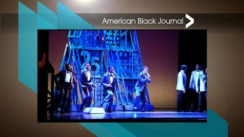 American Black Journal -- Motown the Musical: Conversation with Director