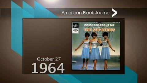 American Black Journal -- On This Day Detroit – 10/26/14