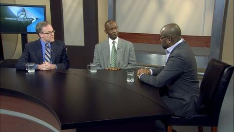 American Black Journal -- Ebola Epidemic / Detroit Economic Growth Corporation