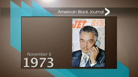 American Black Journal -- On This Day Detroit - 11/2/14