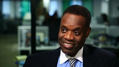 American Black Journal: A Conversation with Kevyn Orr