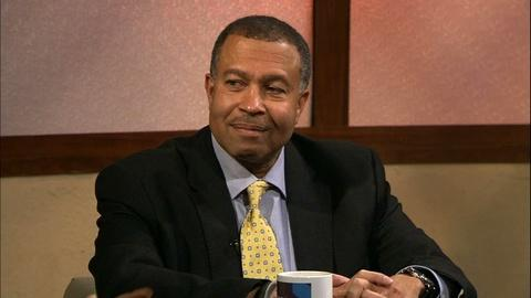 American Black Journal -- A Conversation with Detroit Police Chief James Craig