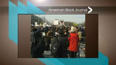 S43 E13:  National March for Justice / Heart Disease and Black Women