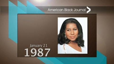 American Black Journal -- On This Day Detroit – 1/18/15