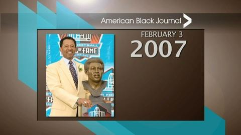 American Black Journal -- On This Day Detroit – 2/1/15