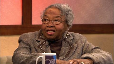 American Black Journal -- The Stallworth Legacy