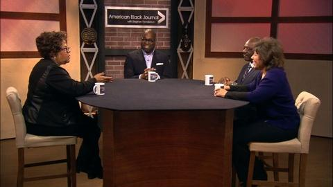 American Black Journal -- WGPR-TV62