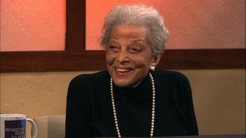 American Black Journal -- Judge Lucile A. Watts
