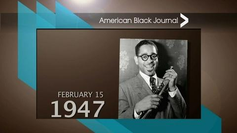 American Black Journal -- On This Day Detroit – 2/15/15