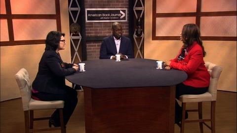 American Black Journal -- Black and Arab Women's Dialogue