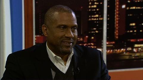 American Black Journal -- Tavis Smiley on Detroit