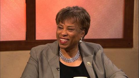 S43 E20: Congresswoman Brenda Lawrence / Tribute to Viola Liuzzo