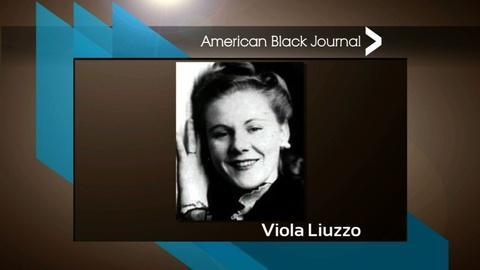 American Black Journal -- WSU's Tribute to Viola Liuzzo