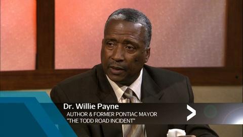 American Black Journal -- Baltimore Violence & Law Enforcement Reform