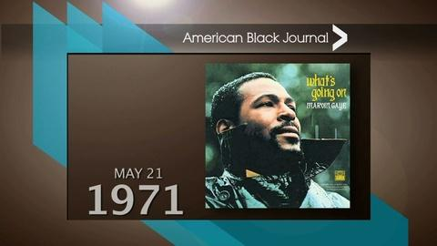 American Black Journal -- On This Day Detroit – 5/17/15