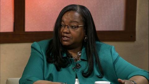 American Black Journal -- A Conversation with Wayne County Prosecutor Kym Worthy