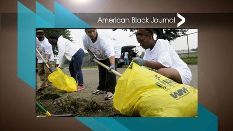 American Black Journal -- Black Fatherhood / ARISE Detroit!