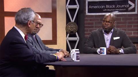 American Black Journal -- The South Carolina Church Shootings