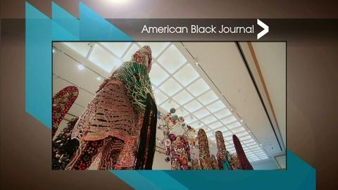 American Black Journal -- Forgotten Harvest 25th Anniversary / Child Author Eden Comer