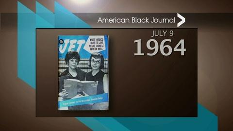 American Black Journal -- On This Day Detroit – 7/5/15