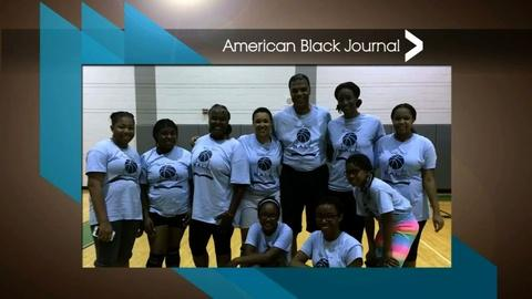 American Black Journal -- Supporting Detroit's Youth / BALL Foundation / Racquet Up