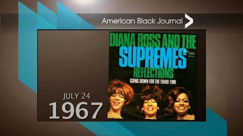 American Black Journal -- On This Day Detroit – 7/19/15