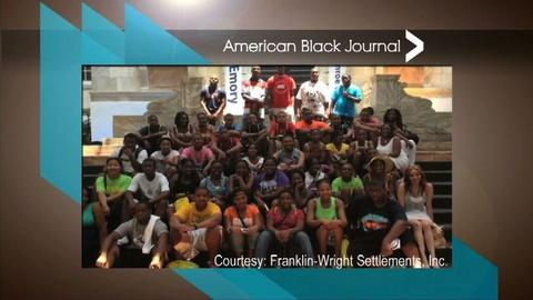 American Black Journal -- Franklin-Wright Settlements, Inc