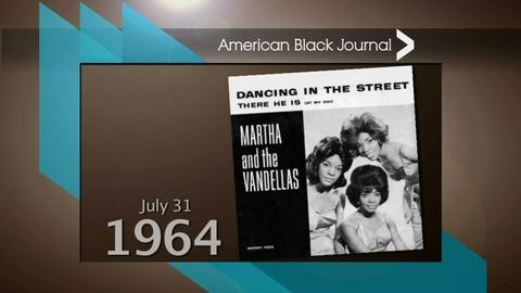 American Black Journal -- On This Day Detroit – 7/26/15