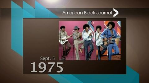 American Black Journal -- On This Day Detroit – 8/30/15