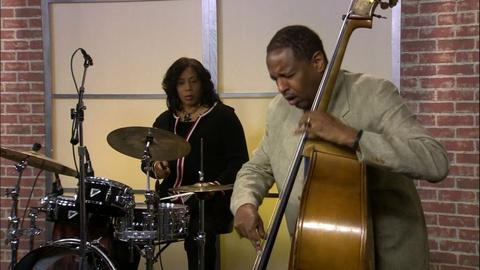 American Black Journal -- Marcus Belgrave Jam Celebration Quartet