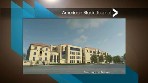 American Black Journal -- U of D Jesuit Commits to STEM Education