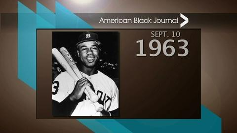 American Black Journal -- On This Day Detroit – 9/6/15