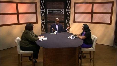 American Black Journal -- Detroit Head Start Learning Network